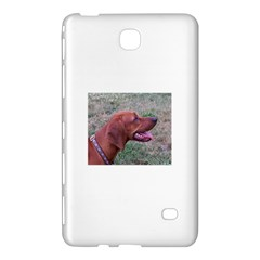 Redbone Coonhound Samsung Galaxy Tab 4 (8 ) Hardshell Case  by TailWags