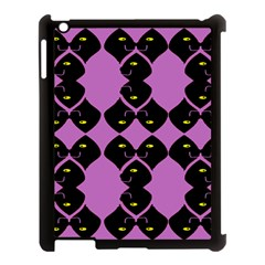 12154416191544555847lemmling Fleur De Lys 2 Svg Higtgtgtbgyhnyngtgcrgrv Apple Ipad 3/4 Case (black) by MRTACPANS