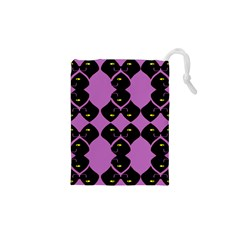 12154416191544555847lemmling Fleur De Lys 2 Svg Higtgtgtbgyhnyngtgcrgrv Drawstring Pouches (xs)  by MRTACPANS