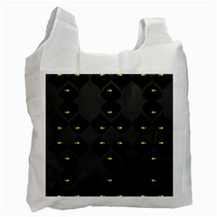 Holistic Wine Recycle Bag (two Side)  by MRTACPANS