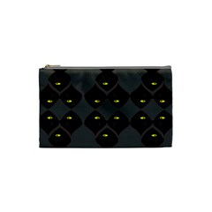 Holistic Wine Cosmetic Bag (small)  by MRTACPANS