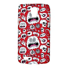 Another Monster Pattern Galaxy S4 Active by AnjaniArt