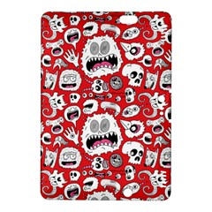 Another Monster Pattern Kindle Fire Hdx 8 9  Hardshell Case by AnjaniArt
