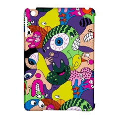 Another Weird Pattern Apple Ipad Mini Hardshell Case (compatible With Smart Cover) by AnjaniArt