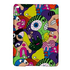 Another Weird Pattern Ipad Air 2 Hardshell Cases by AnjaniArt