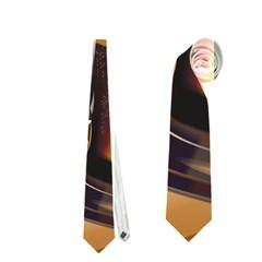 Beer Wallpaper Neckties (two Side)