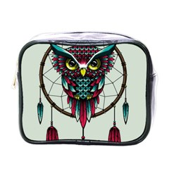 Bird Mini Toiletries Bags