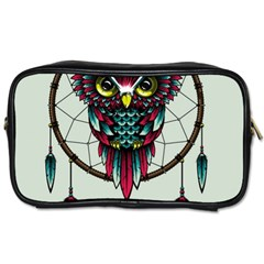 Bird Toiletries Bags