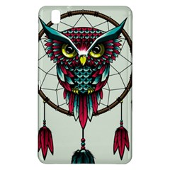 Bird Samsung Galaxy Tab Pro 8 4 Hardshell Case by AnjaniArt