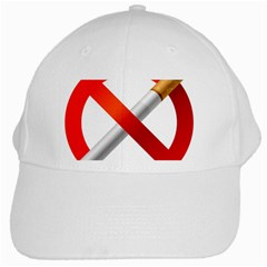 Cigarette White Cap