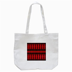 Ancient Divide Tote Bag (white) by MRTACPANS