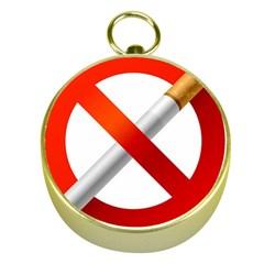 Cigarette Gold Compasses