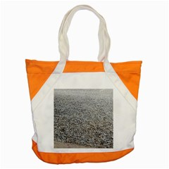 Pebble Beach Photography Ocean Nature Accent Tote Bag