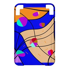 Decorative abstract art Kindle 3 Keyboard 3G