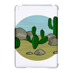 Desert Apple Ipad Mini Hardshell Case (compatible With Smart Cover) by Valentinaart