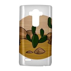 Desert 2 Lg G4 Hardshell Case by Valentinaart