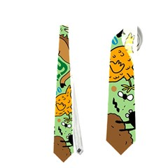D Pattern Neckties (Two Side)  by AnjaniArt