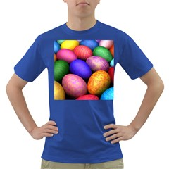 Easter Egg Dark T Shirt
