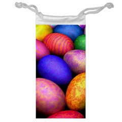 Easter Egg Jewelry Bags