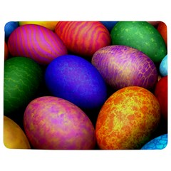Easter Egg Jigsaw Puzzle Photo Stand (rectangular) by AnjaniArt