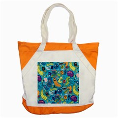 Gettinloose Accent Tote Bag