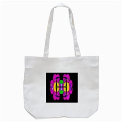 Neige Tote Bag (white) by MRTACPANS