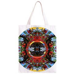 Flamboyant Classic Light Tote Bag by Zeze