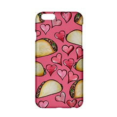 Taco Tuesday Lover Tacos Apple Iphone 6/6s Hardshell Case by BubbSnugg