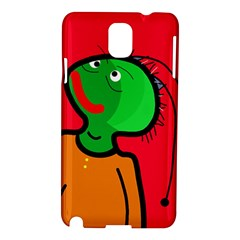 Looking Up Samsung Galaxy Note 3 N9005 Hardshell Case by Valentinaart