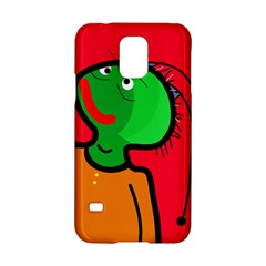 Looking Up Samsung Galaxy S5 Hardshell Case  by Valentinaart