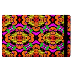 Sssssssmkk Jmy Apple Ipad 2 Flip Case by MRTACPANS