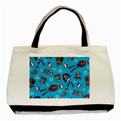 Large Basic Tote Bag