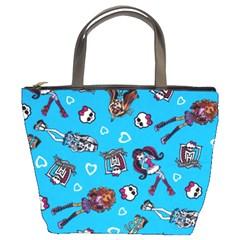 Large Bucket Bags
