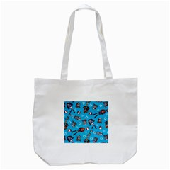 Large Tote Bag (white)