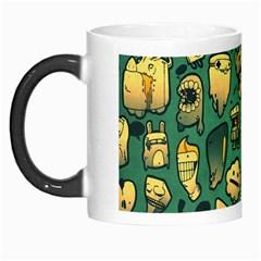 Pattern Linnch Morph Mugs