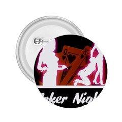 Poker Night 2.25  Buttons by AnjaniArt