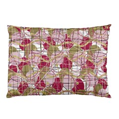 Decor Pillow Case (two Sides)