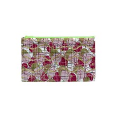 Decor Cosmetic Bag (xs) by Valentinaart