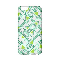 Ethnic Geo Pattern Apple iPhone 6/6S Hardshell Case by dflcprints