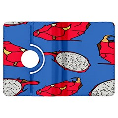 Pitaya Fruit Pattern Kindle Fire HDX Flip 360 Case by artpics