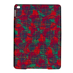 Decorative Abstract Art Ipad Air 2 Hardshell Cases by Valentinaart
