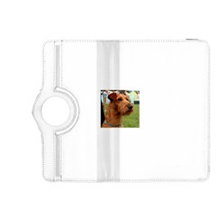Irish Terrier Kindle Fire HDX 8.9  Flip 360 Case by TailWags