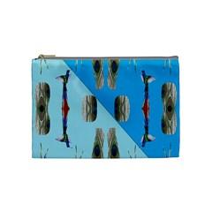 Imagesf4rf4olik Cosmetic Bag (medium)  by MRTACPANS