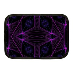 Universe Star Netbook Case (medium)  by MRTACPANS