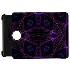 Universe Star Kindle Fire Hd Flip 360 Case by MRTACPANS