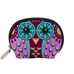 Owl Accessory Pouches (Small)  by olgart