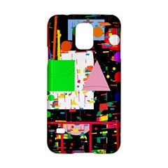Colorful Facroty Samsung Galaxy S5 Hardshell Case  by Valentinaart