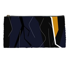 Digital Abstraction Pencil Cases by Valentinaart