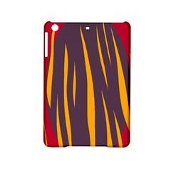 Fire Ipad Mini 2 Hardshell Cases by Valentinaart
