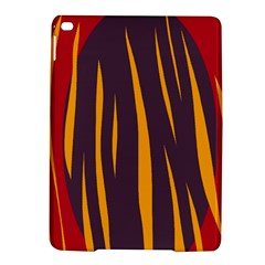 Fire Ipad Air 2 Hardshell Cases by Valentinaart